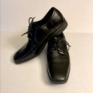 Men's Bravo Lace-Up Dress Shoe